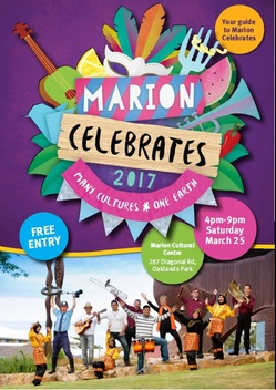 marion celebrates guide